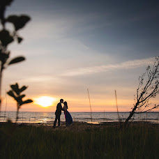 Wedding photographer Pavel Franchishin (Franchishin). Photo of 08.05.2016