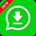 Status Video Saver : Download 30 second Videos icon