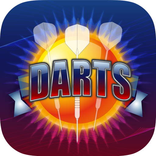 Galaxy Darts Night (game)