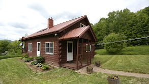 Cozy Vermont Cabin thumbnail
