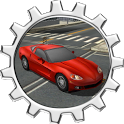 Precision Driving 3D 2 icon