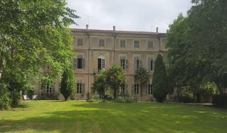 Château Toulouse