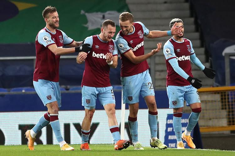 Soucek et West Ham privent Everton de podium — Premier League