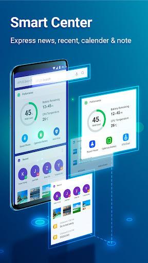 APUS Launcher Pro- Theme, Live Wallpapers, Smart 1.2.5 screenshots 5