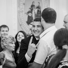 Wedding photographer Dmitriy Kornev (Kornev). Photo of 09.07.2014