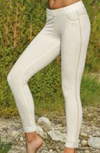 Yoga leggings naturvit