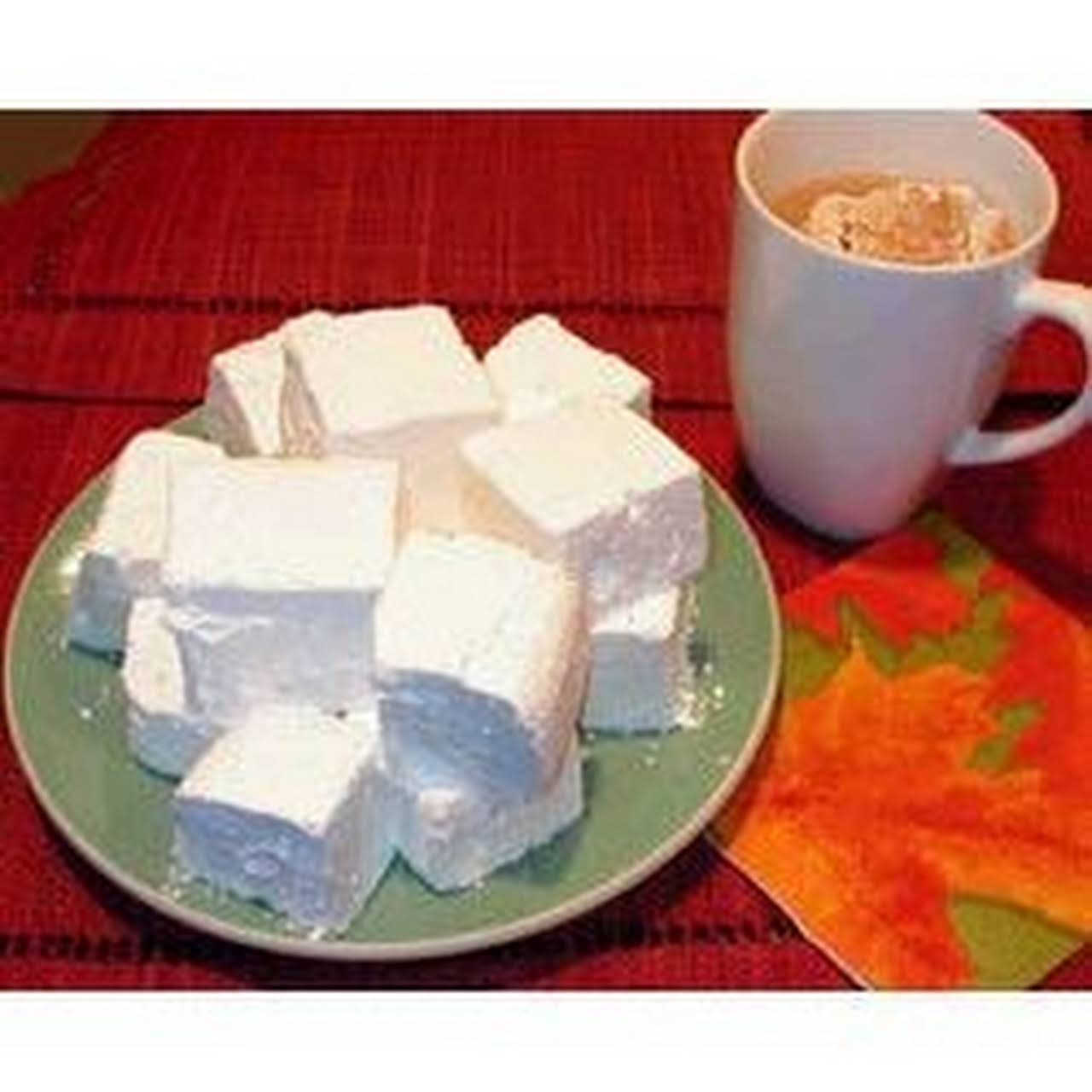 Homemade Marshmallows II
