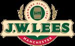 J.W. Lees Harvest Ale Lagavulin Whisky Cask 2010