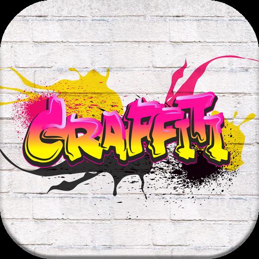 Graffiti Creator Icon
