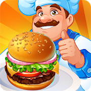 Cooking Craze: Crazy, Fast Restaurant Kitchen Game icon