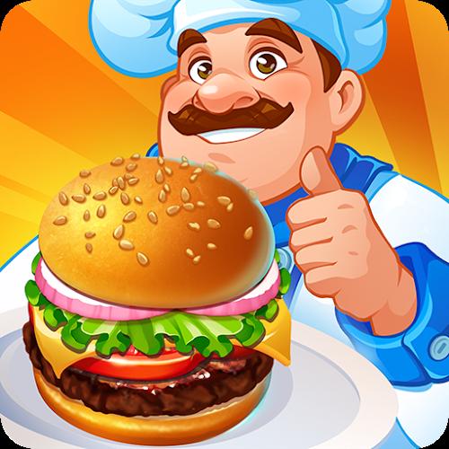 Cooking Craze: Restaurant Game (Mod Money) 1.52.0mod