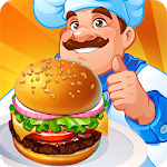 Cooking Craze: Crazy, Fast Restaurant Kitchen Game 1.42.0