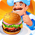 Cooking Craze: Crazy, Fast Restaurant Kitchen Game file APK for Gaming PC/PS3/PS4 Smart TV