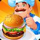 クッキング クレイズ-超絶ハイテンポ・レストランゲーム