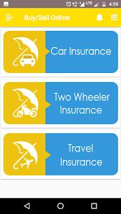 MySGI(Shriram General Insurance Customer Mob APP) Download For Android 5