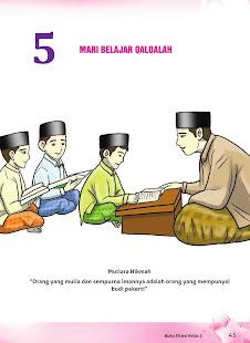 Download Buku Siswa Kelas 3 MI Qur'an Hadis Revisi 2016 For PC Windows and Mac apk screenshot 7