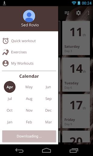 365 Body Workout