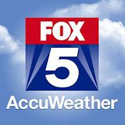 FOX 5 DC: Weather Radar & Alerts  Icon