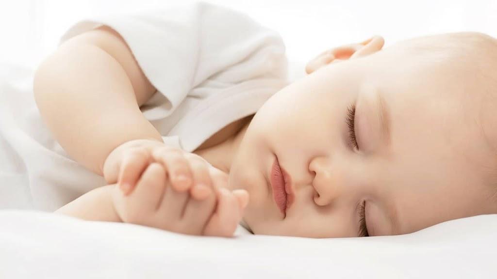 0-2 Yaş Bebek Uyku Serisi