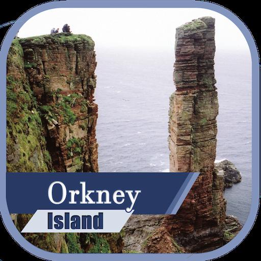 Orkney Island Offline Travel Guide