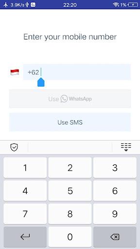 Multitas - Bantu mengisi dompet Anda screenshot 3