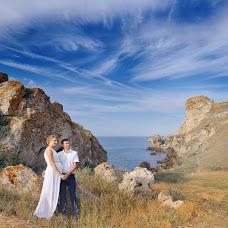 Wedding photographer Dmitriy Gera (sirious). Photo of 08.08.2016