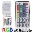 RGB iR Remote LED apk