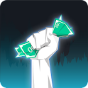 Forex Trading Game 4 Beginners icon