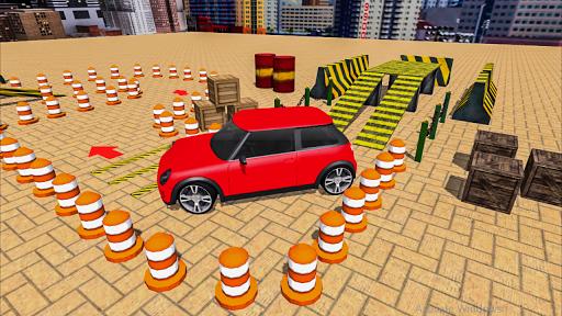 Multistory Car Crazy Parking 3D 3 1.0 screenshots 1