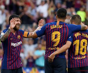 🎥 Barcelone s'impose contre la Real Sociedad