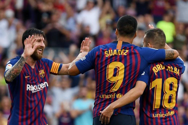 'Barcelona zet zoektocht naar middenvelder verder en kijkt naar concurrentie'