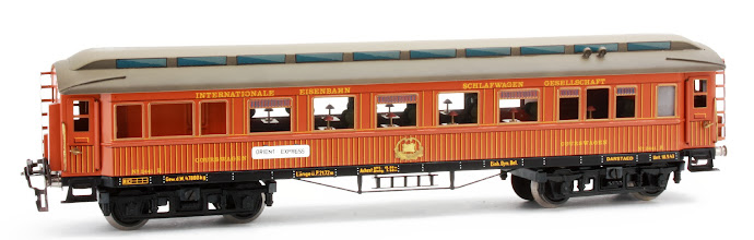 Photo: CIWLSaloon Coach no. 2441E