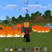 Mod Sprinter Fisk's For MCPE