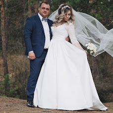 Wedding photographer Igor Mazutskiy (Mazutsky). Photo of 13.07.2018