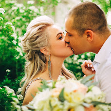 Wedding photographer Darina Valuyskaya (vdarina). Photo of 07.06.2018