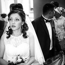 Wedding photographer Kirill Golikov (leteatbee). Photo of 01.08.2015