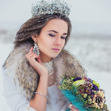 Wedding photographer Irina Gornostaeva (Gornostaeva). Photo of 09.01.2015