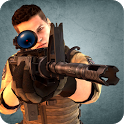 Commando revenge mission v2 icon