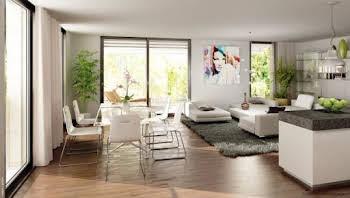 Maison 5 pièces 87,57 m2