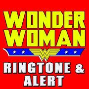 Wonder Woman Ringtone  Icon