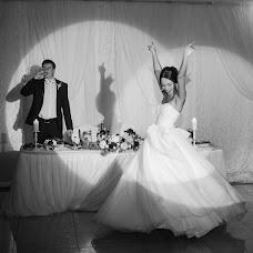 Wedding photographer Aleksey Kulychev (snowphoto). Photo of 09.04.2016