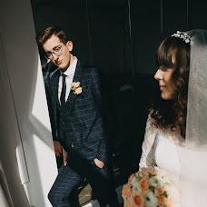 Wedding photographer Mikhail Pichkhadze (mickel). Photo of 22.04.2018