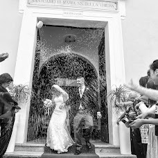 Wedding photographer Francesco Messuri (messuri). Photo of 06.07.2016