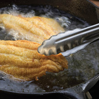 Southern Fried Catfish Recipe