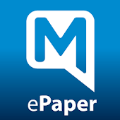 Merkur EPaper Android APK Download Free By Mediengruppe Münchner Merkur/tz