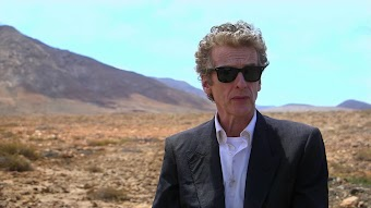 Doctor Who Extra: Heaven Sent & Hell Bent