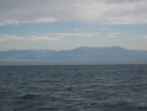 Photo: Towards Port Angeles