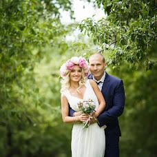 Wedding photographer Darya Kondrateva (DASHA-KOND). Photo of 17.08.2015