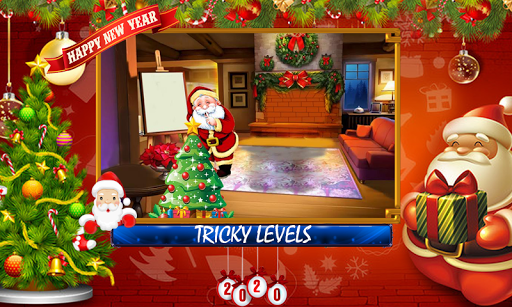 Free New Escape Games 41-Winter Secret Room Escape filehippodl screenshot 7