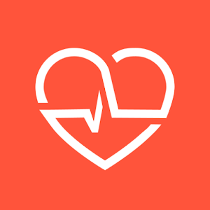 Cardiogram Wear OS Fitbit Garmin Android Wear 3.2.4 by Cardiogram Inc. logo